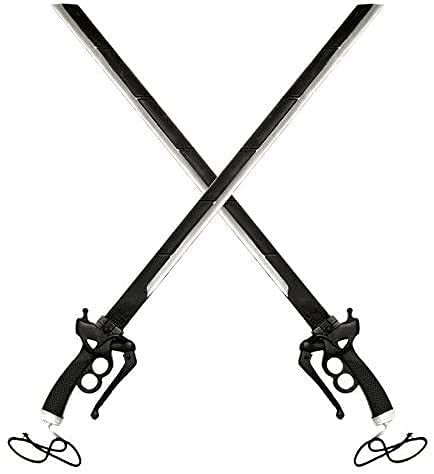Shingeki No Kyojin Foam Swords