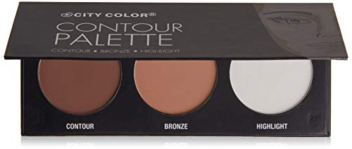 City Color Cosmetics Contour Effect…