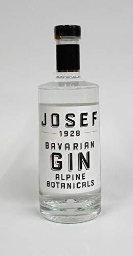 Josef Bavarian Gin Alpine Botanicals (1 x 0.5 l)