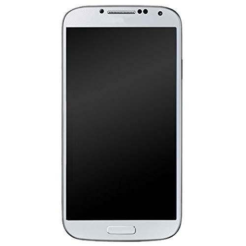 Hongmeish Sustituto de Partes Antiguas o Malas. LCD Display + Touch Panel con el capítulo for Galaxy S4 / i9505 (Negro) Accesorio (Color : White)
