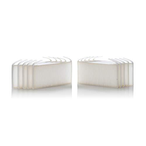 Zehnder Filterset Ersatzfilter Luftfilter Pollenfilter G4 - F7 ComfoAir 70 527005170 10 Stück