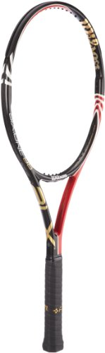 Wilson Six.One BLX - Raqueta de Tenis, G2