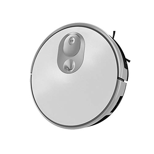 Best Review Of MDYHJDHYQ Robot Vacuum Cleaner Smart Cleaning Robot, Intelligent Household Cleaners A...