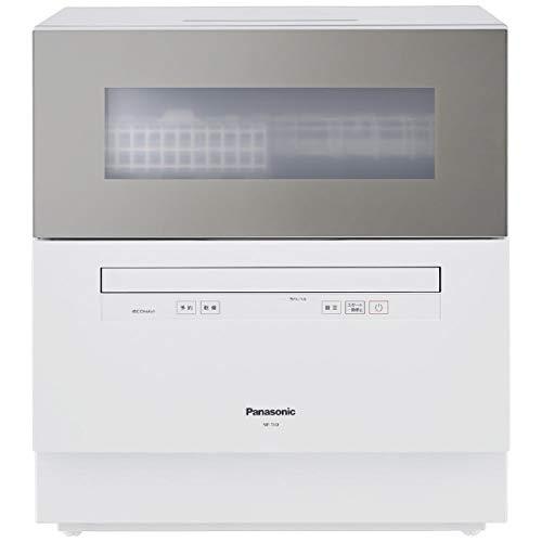 パナソニック 食器洗い乾燥機 シャンパンゴールド NP-TH3-N