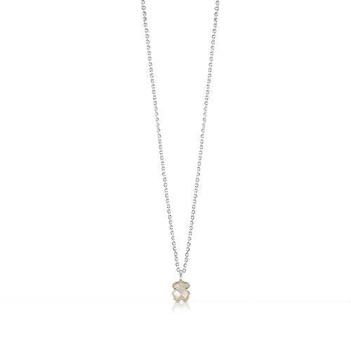 TOUS Collar Gargantilla Mujer Plata - 215434540