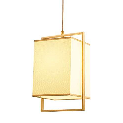 Lámpara de mesa simple de cobre para balcón, oficina, dormitorio, mesita de noche, lámpara de comedor, hotel, pasillo, bar, puerta colgante [clase energética A +]