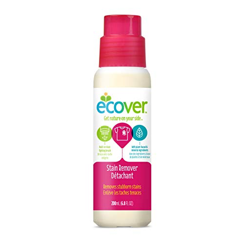 Ecover Stain Remover 68Ounce Bottle Pack of 9