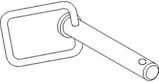 Fastener Pin Compatible with John Deere 8320 8520 8200 8300 7920 8400 8120 8100T 8420 8200T 8110 7820 8100 8300T 8210 8400T 8310 7720 8220 Case IH MX170 8910 8920 MX220 MX200 8950 8930 MX150 8940