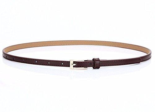 Sabigzi Damesriem met 100 bijpassende jurkjes die trendy gebonden kunnen worden.