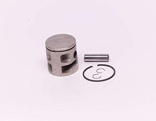 Husqvarna 530071883 Lawn & Garden Equipment Engine Piston and Ring Kit Genuine Original Equipment Manufacturer (OEM) Part