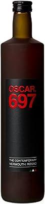 Oscar 697 Rosso Vermouth Wine 75 cl