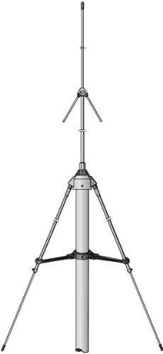 Sirio Antenna m400 Sirio Starduster M-400 26.5, Tunable Base Antenna