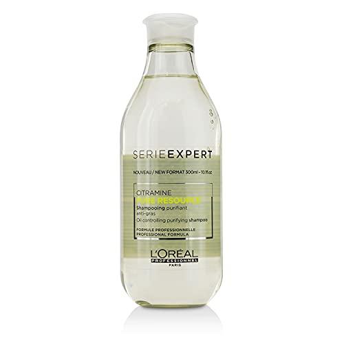 L'Oreal Professionnel Champú Pure Resource Scalp, 300 ml