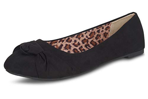 Top 10 best selling list for the knot flat shoes