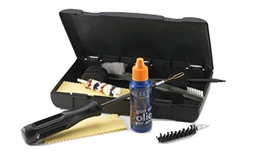BERETTA Kit Pulizia per Pistola Calibro 9 mm.