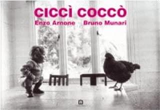 Cicci Cocco: One Potato, Two Potato, Three Potato, Four by Bruno Munari (2000-08-02)