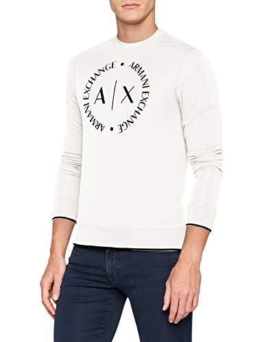 Armani Exchange Sweatshirt voor heren