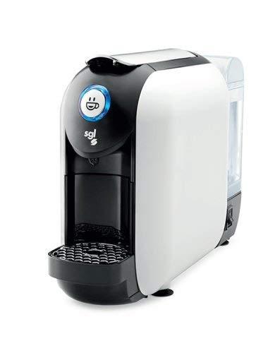 Macchina da caffè in capsule Flexy Compatibile Nespresso