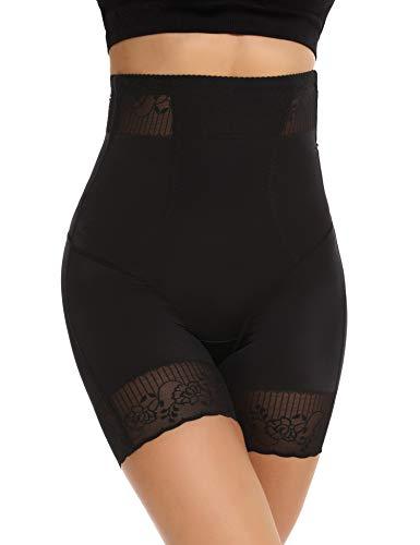 Aiboria Intimo Modellante da Donna Contenitiva a Vita Alta, Pantaloncini Snellenti Invisible Body...