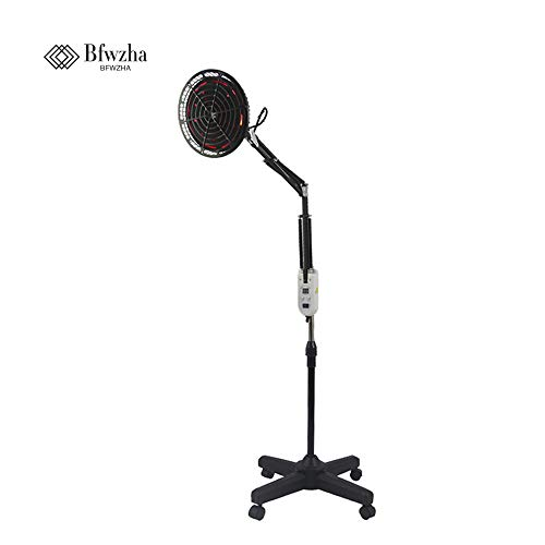 Check Out This TDP Mineral Heat Lamp Far Infrared Therapy Device Heating Lamp Physical Therapy for A...