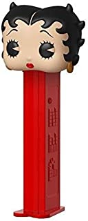 Funko Pop! Pez: Betty Boop - Betty Boop (Styles May Vary), Multicolor