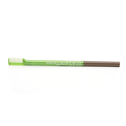 Maybelline Define-A-Brow - Light Brown (2-pack)
