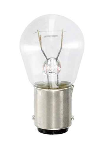 Osram ULTRA LIFE P21/5W, Halogen-Signallampe, Bremslicht, Nebenschlussleuchte, 7528ULT, 12V PKW, Faltschachtel (10 Stück)