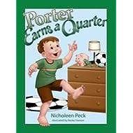 Porter Earns a Quarter (Four Basic Skills Series, Volume 2)