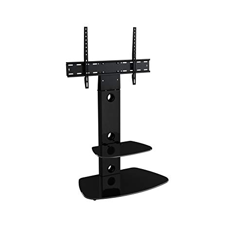 King TV Stand with Bracket Cantilever for 32
