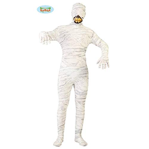 Costume momie halloween - Taille M/L - Fiesta