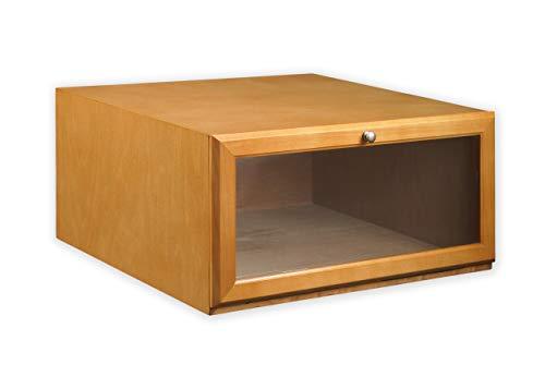 ShoeTrap Maple Boot/Purse Storage Box ST-30MPL