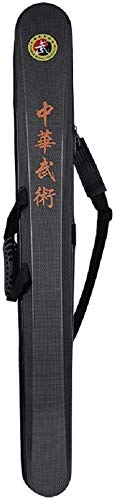 Peiyu Doppelschicht Schwert Taschen...