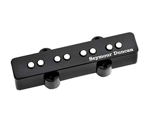Seymour Duncan STK-BLK J2B J2B STK Hot Jazz Stack - Bass Pickups