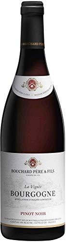 Chateau de Beaune Bouchard La Vignée Bourgogne Pinot Noir AOC 2019 (1 x 0.75 l)
