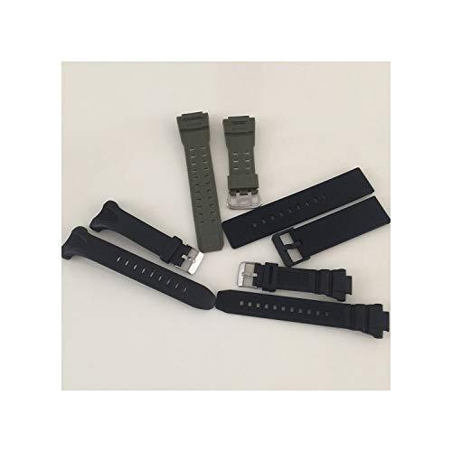 Watch Strap 1025 1155 1251 0931 1416 1155B Pu cinturino per orologio orologi diversi Modello s' Band Strap cinturini, 1029 Strap 22mm