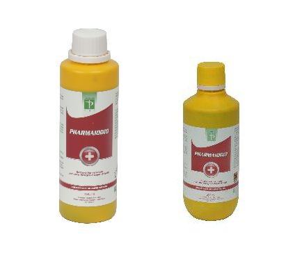 Iodopovidone al 10% iodio flacone da 125 ml (jod003)