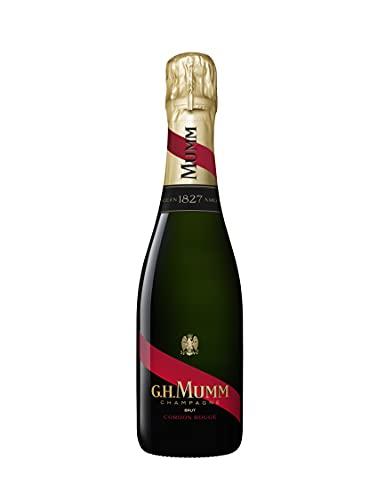 Mumm Champagne Brut Cordon Rouge 1/2 Bouteille 37,5 cl