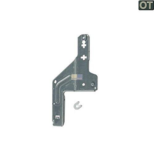 Plaque de charnière gauche, croisé Bosch 00741883