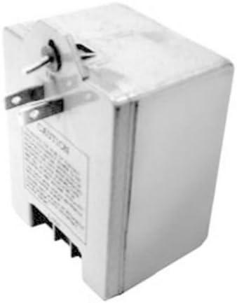 Plug-in Transformer, 115V in, 12V Out, 20V