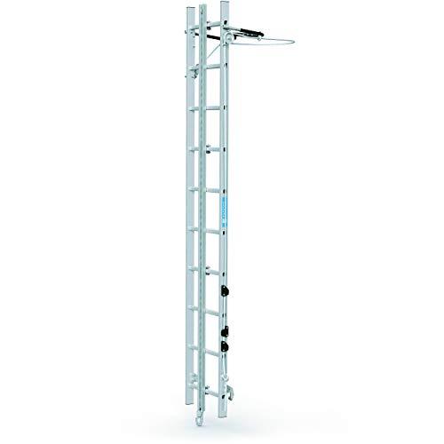 Zarges 41918 Oberleiter zu Mast-Steigleiter