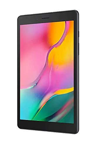 """Samsung Galaxy Tab A 8.0"""" LTE 32GB 2GB RAM Black"""