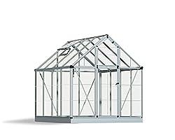 diy craft kits ~ greenhouse assembly kit