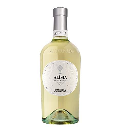 Astoria 'Alisia' Pinot Grigio Doc - 750 ml