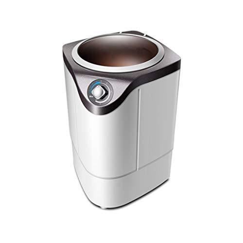 Wasmachine 4,8 kg belastbaar wasmachine A +++ kledingring voor thuis wasmachine