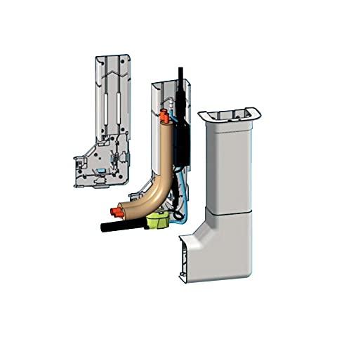 Bomba de condensado con canaleta Flowatch Design