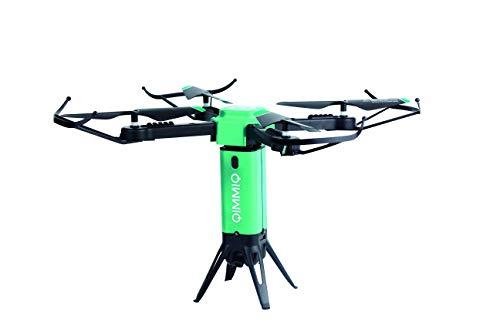 Qimmiq Tower: Drone Conectado