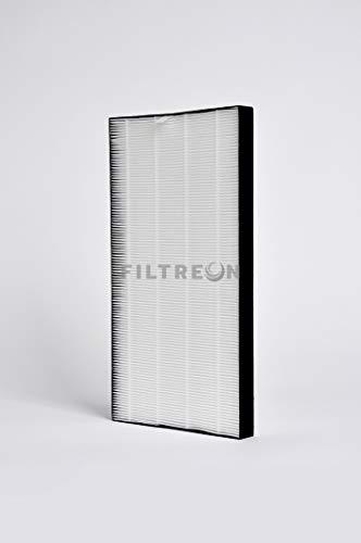 Sharp fz-d60hfe 1pc (S) - Luftfilter (weiß, grau, 1 Stk.)