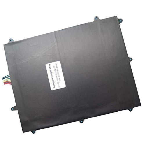 Backupower Batteria di ricambio per laptop compatibile con Jumper EZbook X4 MB11 MB12 3 Plus NV-30154200,Teclast F6 PRO 30154200P 31154200 XDS 3168160 7.6V 5000MAH 38WH