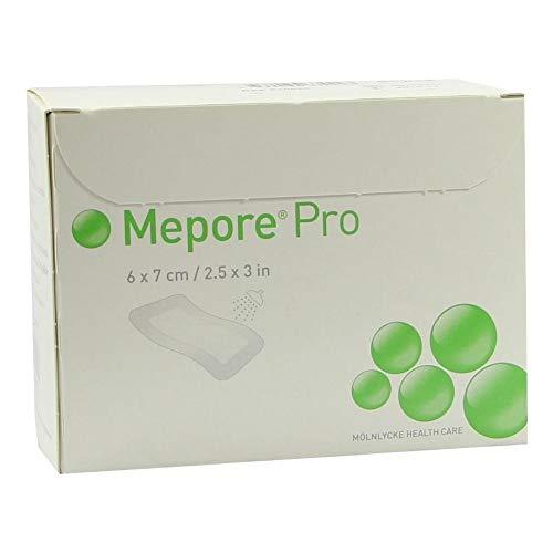 MEPORE Pro steril Pflaster 6x7 cm 60 St