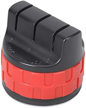 Albuquerque Mall DMD Professional 3 Many popular brands Stage Knife Sharpener knife Suction